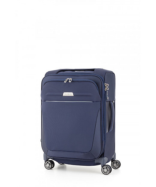 [Samsonite/サムソナイト] スーツケース ビーライト4 38-43L NAVY【三越伊勢丹/公式】