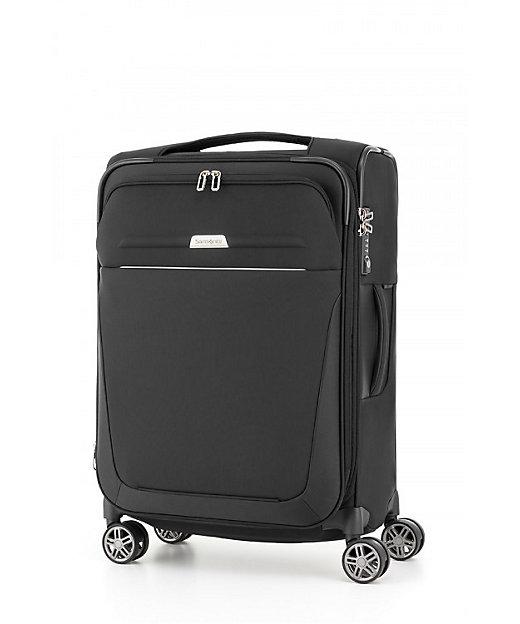 [Samsonite/サムソナイト] スーツケース ビーライト4 57-63L BLACK【三越伊勢丹/公式】
