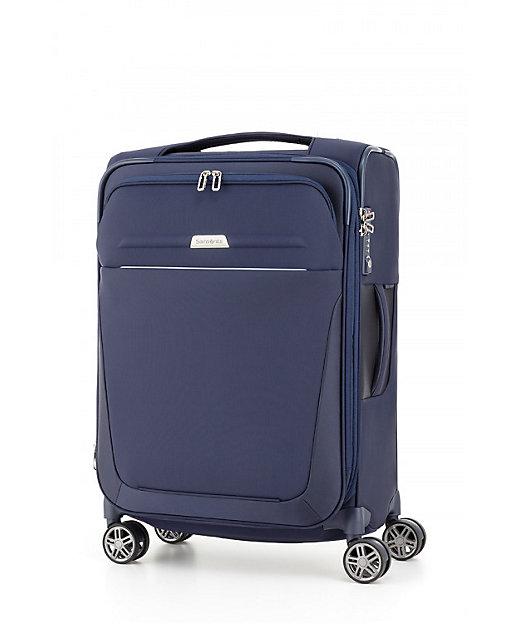 [Samsonite/サムソナイト] スーツケース ビーライト4 57-63L NAVY【三越伊勢丹/公式】