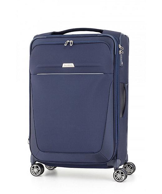 [Samsonite/サムソナイト] スーツケース ビーライト4 82-90L NAVY【三越伊勢丹/公式】