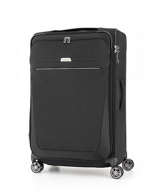 [Samsonite/サムソナイト] スーツケース ビーライト4 110-120L BLACK【三越伊勢丹/公式】