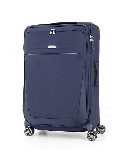 [Samsonite/サムソナイト] スーツケース ビーライト4 110-120L NAVY【三越伊勢丹/公式】