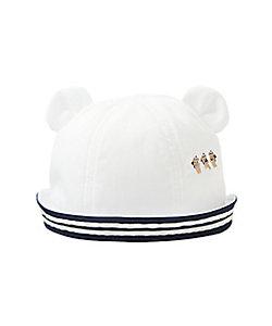 FAMILIAR(Baby&Kids)/ファミリア 帽子(550014)