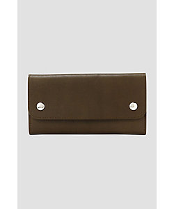MARGARET HOWELL(Women)/マーガレット・ハウエル OILED LEATHER WALLET