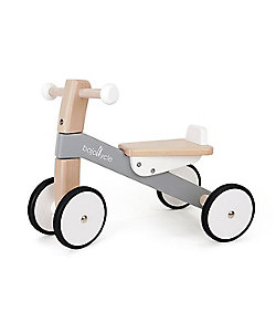 BORNELUND(Baby&Kids)/ボーネルンド 木の四輪バイク