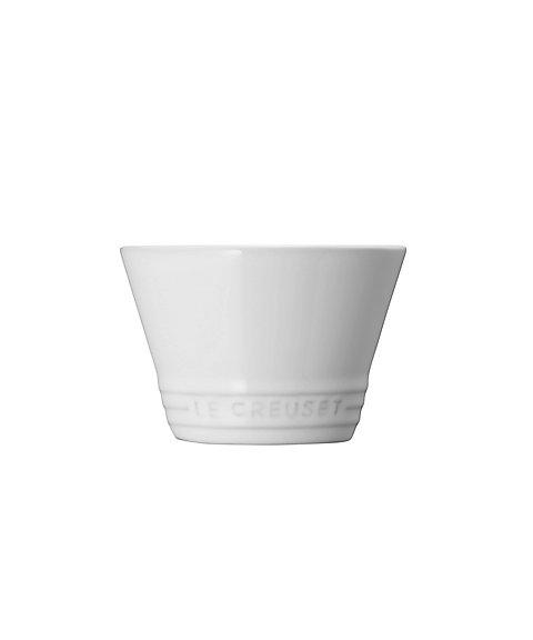 三越・伊勢丹オンラインストア<ル・クルーゼ/Le Creuset> ボール(S) ホワイト 【三越・伊勢丹/公式】