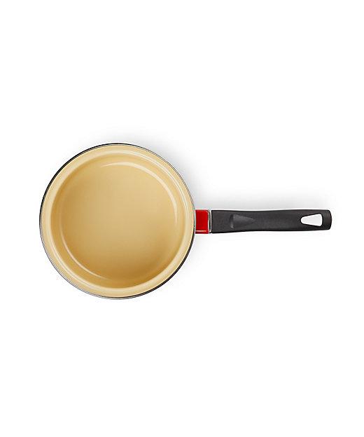 EOS ソースパン 16cm チェリーレッド