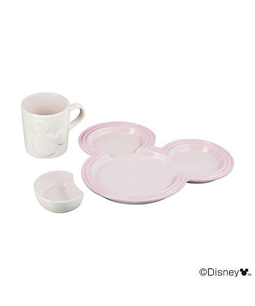 テーブルウェア・セット ミッキーマウス