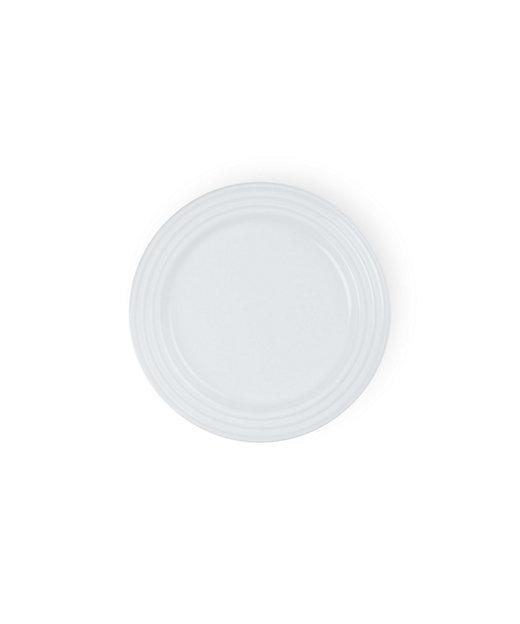 三越伊勢丹オンラインストア<LE CREUSET/ル・クルーゼ> サラダプレート 22cm ホワイト【三越伊勢丹/公式】