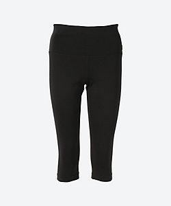 [sn] super.natural/エスエヌ スーパー・ナチュラル 婦人膝下丈スポーツタイツ