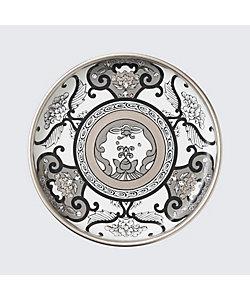 ARITA PORCELAIN LAB/アリタポーセリンラボ 銘々皿 JS古伊万里草花紋 プラチナ