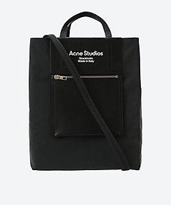 Acne Studios/アクネ ストゥディオズ 【再入荷】ロゴ入りトートバッグ