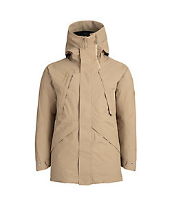 MAMMUT(Men)/マムート ジャケット ZUN HS Thermo Hooded Parka AF Men 1010 27571