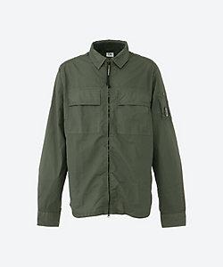 C.P. Company/シーピーカンパニー 長袖カジュアルシャツ 10CMSH076A005783G