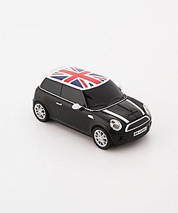 Click Car Mouse(Men)/クリックカー マウス 無線マウス/ミニクーパーS ブラック UK(660134)
