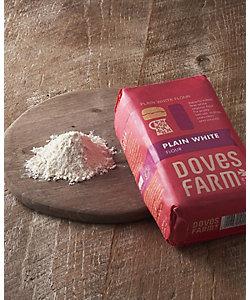 ★【252】<DOVES FARM(ドーヴス・ファーム)>英国製 小麦粉