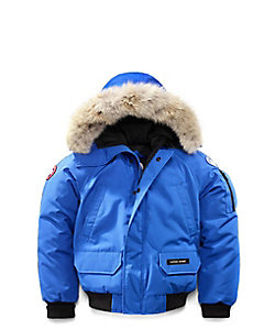 CANADA GOOSE (Baby&Kids)/カナダグース 7950YPB YOUTH PBI CHILLIWACK
