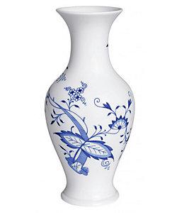MEISSEN/マイセン 花瓶「ブルーオニオン スタイル」