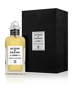 ACQUA DI PARMA/アクア ディ パルマ アクア ディ パルマ ノート ディ コロニア III
