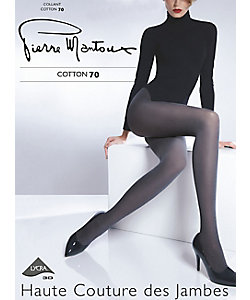 Pierre Mantoux(Women)/ピエールマントゥー COTTON70(COL.COTTON)