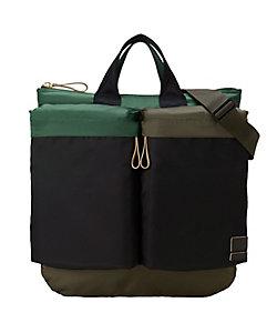バッグ HELMET BAG P 4X15SHPOP33U00TN308Z1