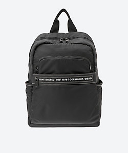 DIESEL(Women)/ディーゼル Fabric & Poly Backpack
