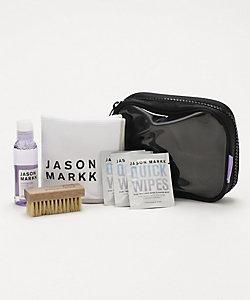 JASON MARKK/ジェイソンマーク トラベルスニーカーケアキット(2183‐02TRAVELSHOECLEANING)