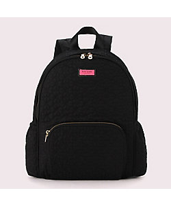 KATE SPADE NEW YORK (Baby&Kids)/ケイト・スペード ニューヨーク キッズ キルテッドラージバックパック(8693430)