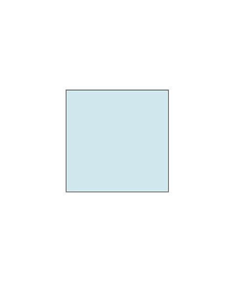 ムアツシーツ パイルカラー ブルー