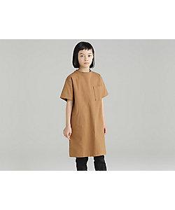 ARCH&LINE(Baby&Kids)/アーチアンドライン WIDE 5/S HIGH STRETCH DRESS(AL912607-1)