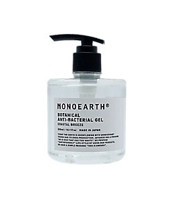 MONOEARTH(Women)/モノアース BIONATURAL GEL COASTAL BREEZE