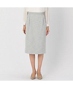 yoshie inaba(Women)/ヨシエ イナバ ツィーディージャージースカート