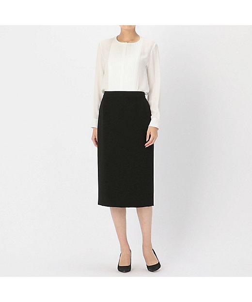 ネオブラックタイトスカート