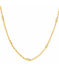 les bonbon(Women)/ルボンボン titi necklace