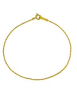 les bonbon(Women)/ルボンボン ball chain bracelet