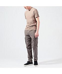 JAMES PERSE(Men)/ジェームスパース ベーシッククルーネックTシャツ MLJ3311KK