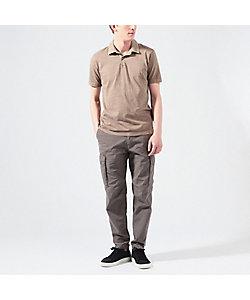 JAMES PERSE(Men)/ジェームスパース ベーシック ポロシャツ MSX3337
