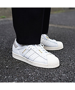 TOMORROWLAND (Men)/トゥモローランド 【別注】adidas Originals for TOMORROWLAND SUPERSTAR レザースニーカー