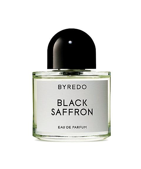 三越・伊勢丹オンラインストア<BYREDO/バイレード> Eau de Parfum BLACKSAFFRON 50mL(100001/24) 【三越・伊勢丹/公式】