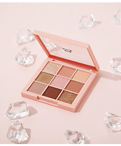 Milk Touch/ミルクタッチ Be My Muse Eye Palette