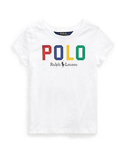 コットン ジャージー グラフィック Tシャツ