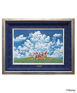 ディズニーアートコレクション/インパストファインアート The Firmament Is Our Gallery/DAI-07