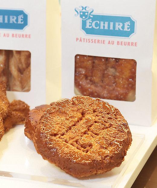 クッキー エシレ 高級クッキーランキングTOP8|有名洋菓子店の美味しい焼き菓子は?