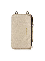 EMMA RICH GOLD POUCH