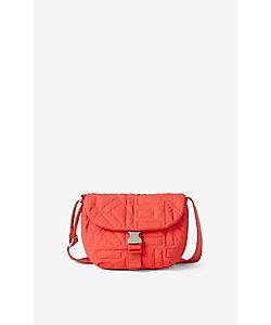 KENZO(Women)/ケンゾー Arctic small messenger bag