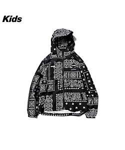 F.C.REAL BRISTOL(Baby&Kids)/エフシーレアルブリストル BANDANA PRACTICE JACKET K210000