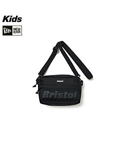 F.C.REAL BRISTOL(Baby&Kids)/エフシーレアルブリストル NEW ERA SHOULDER POUCH K210020