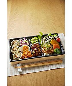 いとはん/イトハン 【日本橋】1/2日分の野菜が摂れる和さらだ弁当
