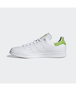 adidas Originals (Men)/アディダス オリジナルス スニーカー STAN SMITH FX5550