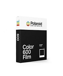 Polaroid/ポラロイド Color Film for 600 Fragment Edition
